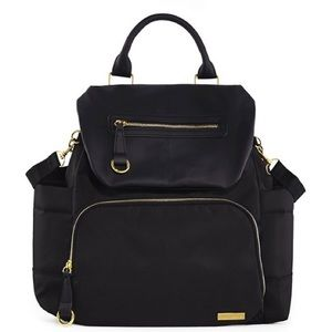 Skip hop Chelsea downtown baby backpack